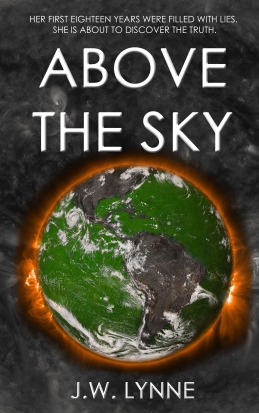 Above the Sky cover 1600