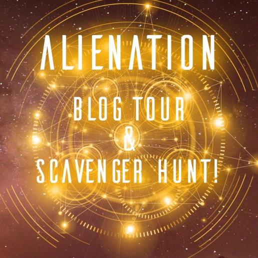 Scavenger Hunt Instagram