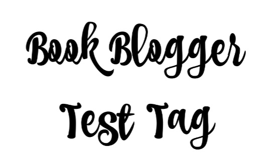 bookbloggertesttag