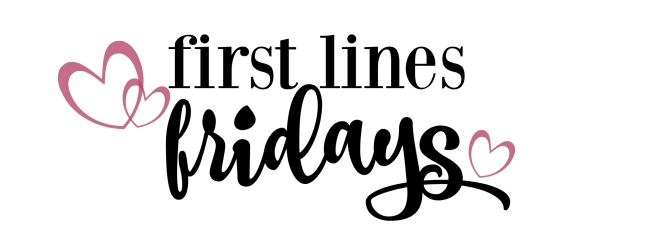 firstlinesfridays