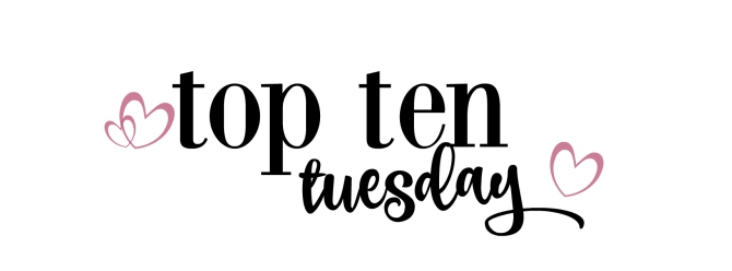 toptentuesdays