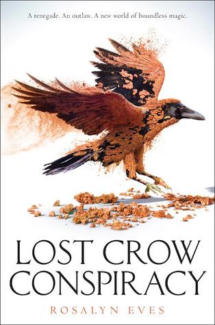 lostcrow