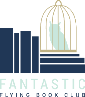 The Fantastic Flying Book Club