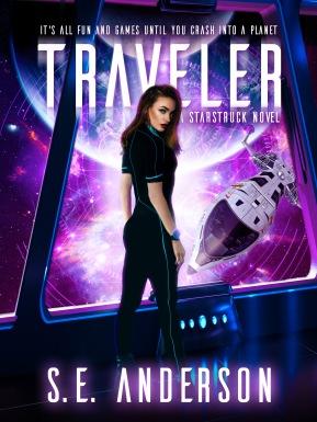 Traveler Final