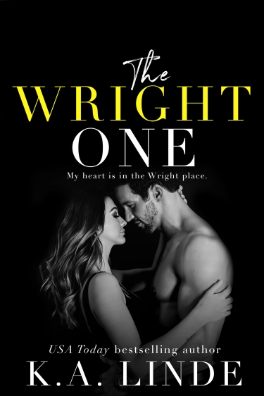 TheWrightOne Amazon
