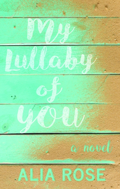 My Lullaby of You_Cover Final (1)