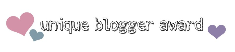 uniquebloggerawardpic