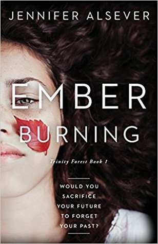 emberburning