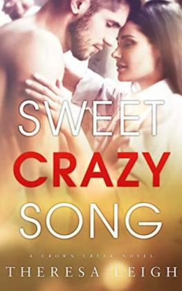 SWEETCRAZYSONG