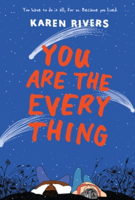 youaretheeverything