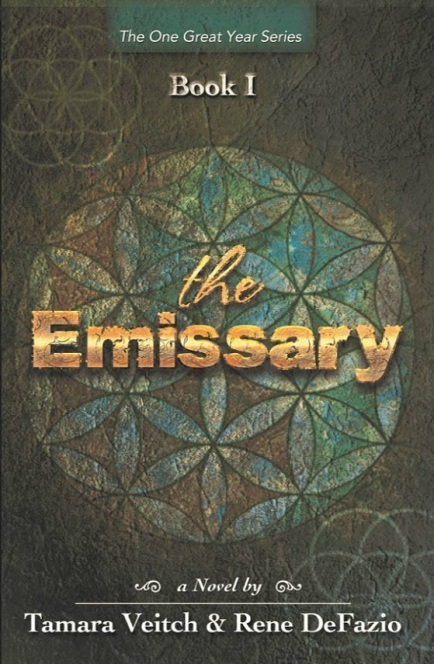 COVER FRONT Book l The Emissary jpg