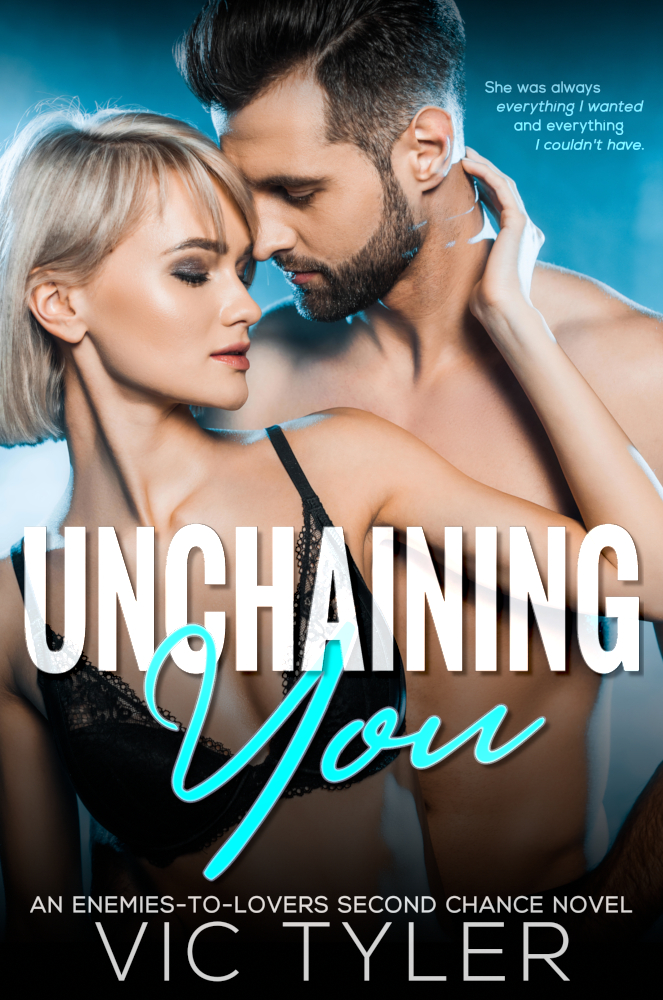 Unchaining You Cover