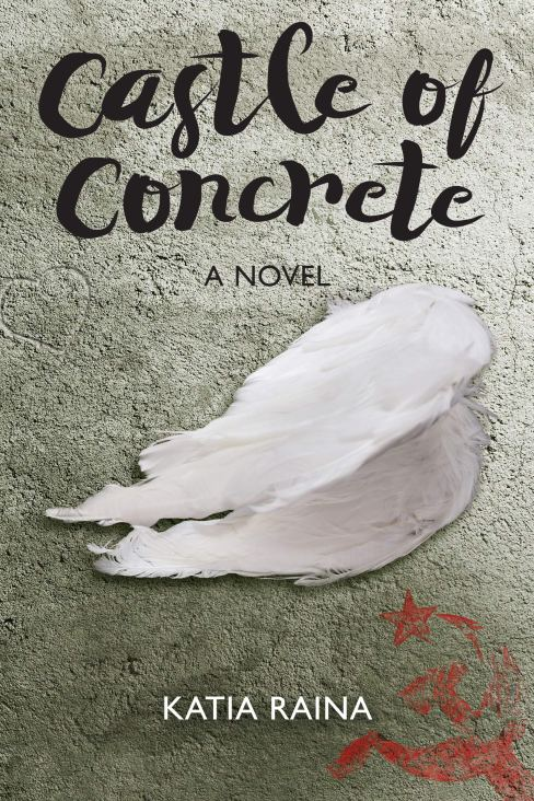 Castle of Concrete cover