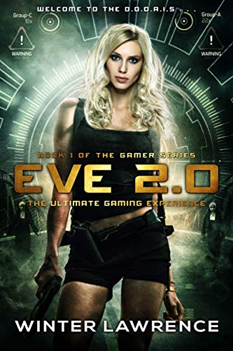 Eve 2.0 cover