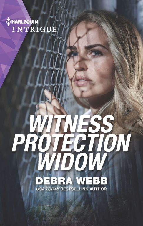 cover_Witness Protection Widow_Debra Webb