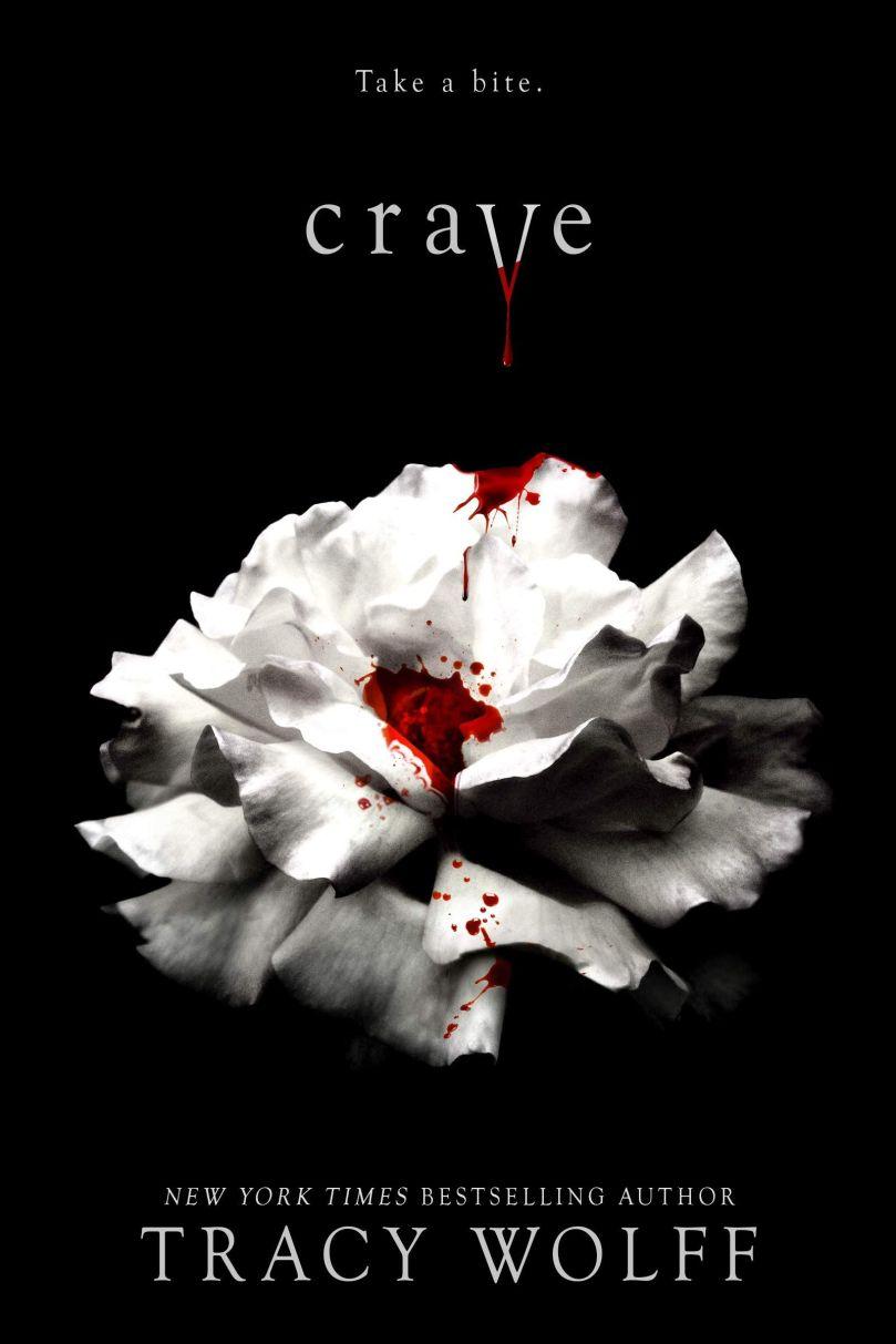 cravebookcover