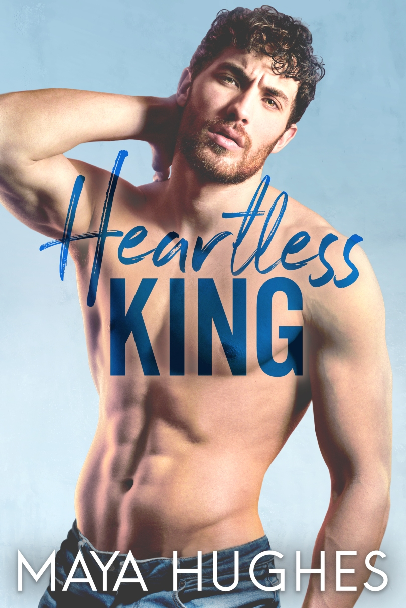 HeartlessKing_Ebook_Amazon