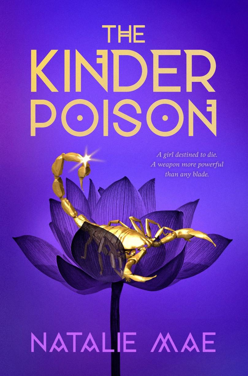 Thekinderpoisonbookcover